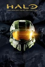 Jaquette Halo: The Master Chief Collection
