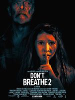 Affiche Don't Breathe 2