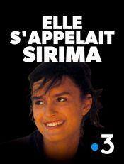 Affiche Elle s'appelait Sirima