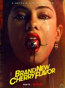 Affiche Brand New Cherry Flavor