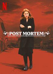 Affiche Post Mortem : Personne ne meurt à Skarnes