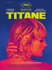 Affiche Titane