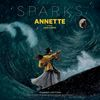 Pochette Annette (Cannes Edition - Selections from The Motion Picture Soundtrack) (OST)