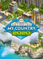 Jaquette 2020: My Country