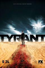 Affiche Tyrant