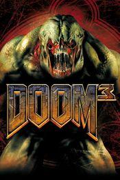 Jaquette Doom 3
