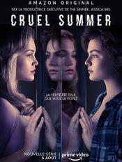 Affiche Cruel Summer