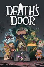 Jaquette Death's Door