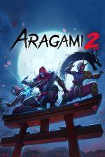 Jaquette Aragami 2
