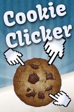 Jaquette Cookie Clicker