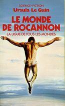 Couverture Le Monde de Rocannon