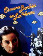 Affiche Simone Barbès ou La Vertu