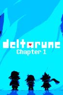 Jaquette deltarune chapter 1