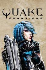 Jaquette Quake Champions