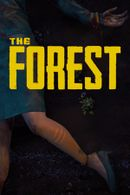 Jaquette The Forest