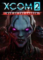 Jaquette XCOM 2: War of the Chosen