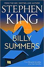 Couverture Billy Summers