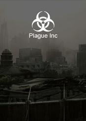 Jaquette Plague Inc.