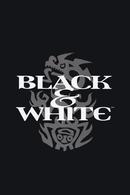 Jaquette Black & White