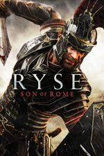 Jaquette Ryse: Son of Rome
