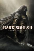 Jaquette Dark Souls II: Scholar of the First Sin