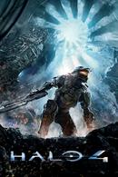 Jaquette Halo 4