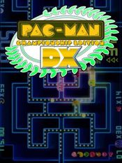 Jaquette Pac-Man: Championship Edition DX