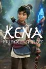 Jaquette Kena: Bridge of Spirits