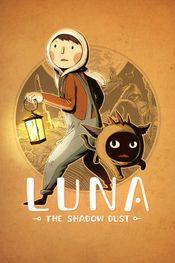 Jaquette Luna: The Shadow Dust
