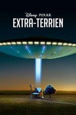 Affiche Extra-terrien
