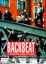Affiche Backbeat