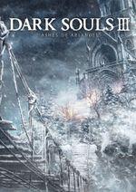 Jaquette Dark Souls III: Ashes of Ariandel