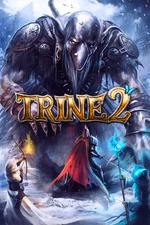 Jaquette Trine 2