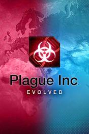 Jaquette Plague Inc: Evolved