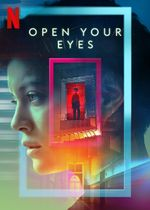 Affiche Open Your Eyes