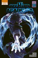 Couverture Danse macabre - My Hero Academia, tome 30