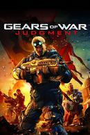 Jaquette Gears of War: Judgment