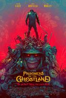 Affiche Prisoners of the Ghostland