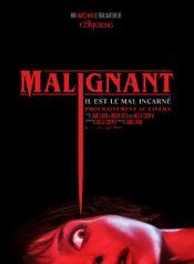 Affiche Malignant