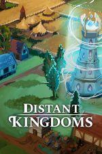 Jaquette Distant Kingdoms