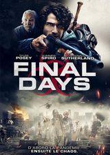 Affiche Final Days