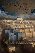 Jaquette Nebuchadnezzar