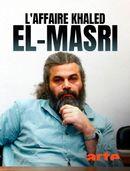 Affiche L'Affaire Khaled El-Masri