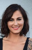Photo Scout Taylor-Compton