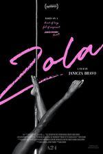 Affiche Zola
