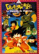 Affiche Dragon Ball : La Légende de Shenron