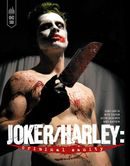 Couverture Joker/Harley: Criminal Sanity