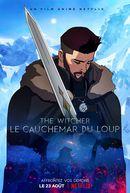Affiche The Witcher : Le Cauchemar du loup