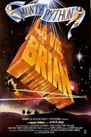 Affiche Monty Python - La Vie de Brian