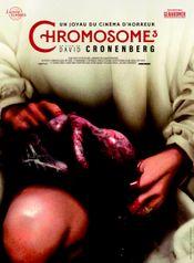 Affiche Chromosome 3